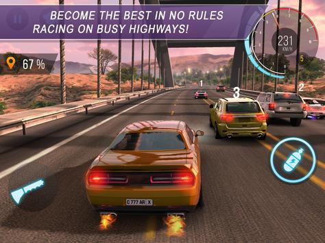 CarX Highway Racing 截图 9