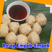 How to Make Pempek icon