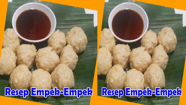 How to Make Pempek poster