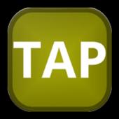 Tap  App (Unreleased) icon