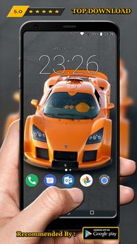 Car Hd Wallpapers 1080p Free 2019 1 0 Android Download Apk