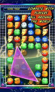Elemental Galaxy Dx - Match3 screenshot 3
