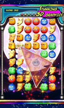 Elemental Galaxy Dx - Match3 screenshot 1