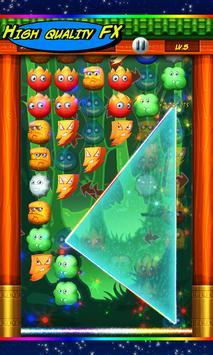 Elemental Galaxy Dx - Match3 screenshot 8