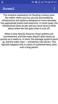 Causes_Of_Flood screenshot 1