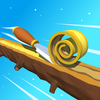 Spiral Roll ícone