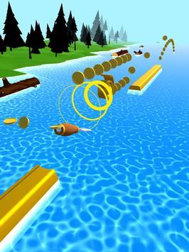 Spiral Roll screenshot 13