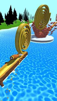 Spiral Roll screenshot 4