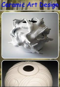 Ceramic Art Design screenshot 1