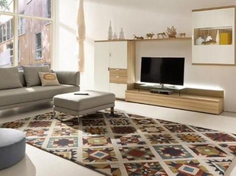 Ceramic Floor Living Room screenshot 10