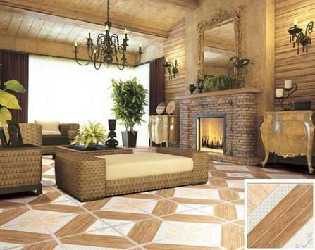 Ceramic Floor Living Room screenshot 3
