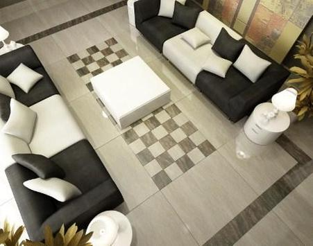 Ceramic Floor Living Room screenshot 7