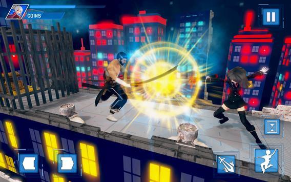 Future Hero Legend - Action RPG Puzzle Quest Game screenshot 12