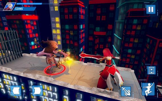 Future Hero Legend - Action RPG Puzzle Quest Game screenshot 6