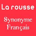 Dictionnaire Synonyme français Larousse Hors ligne