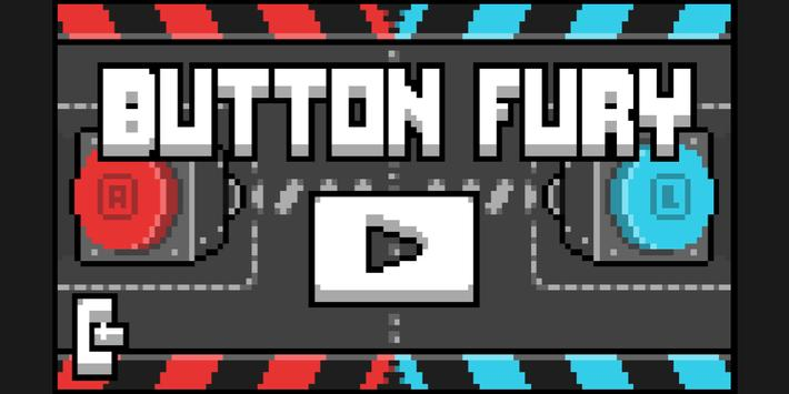 ButtonFury poster