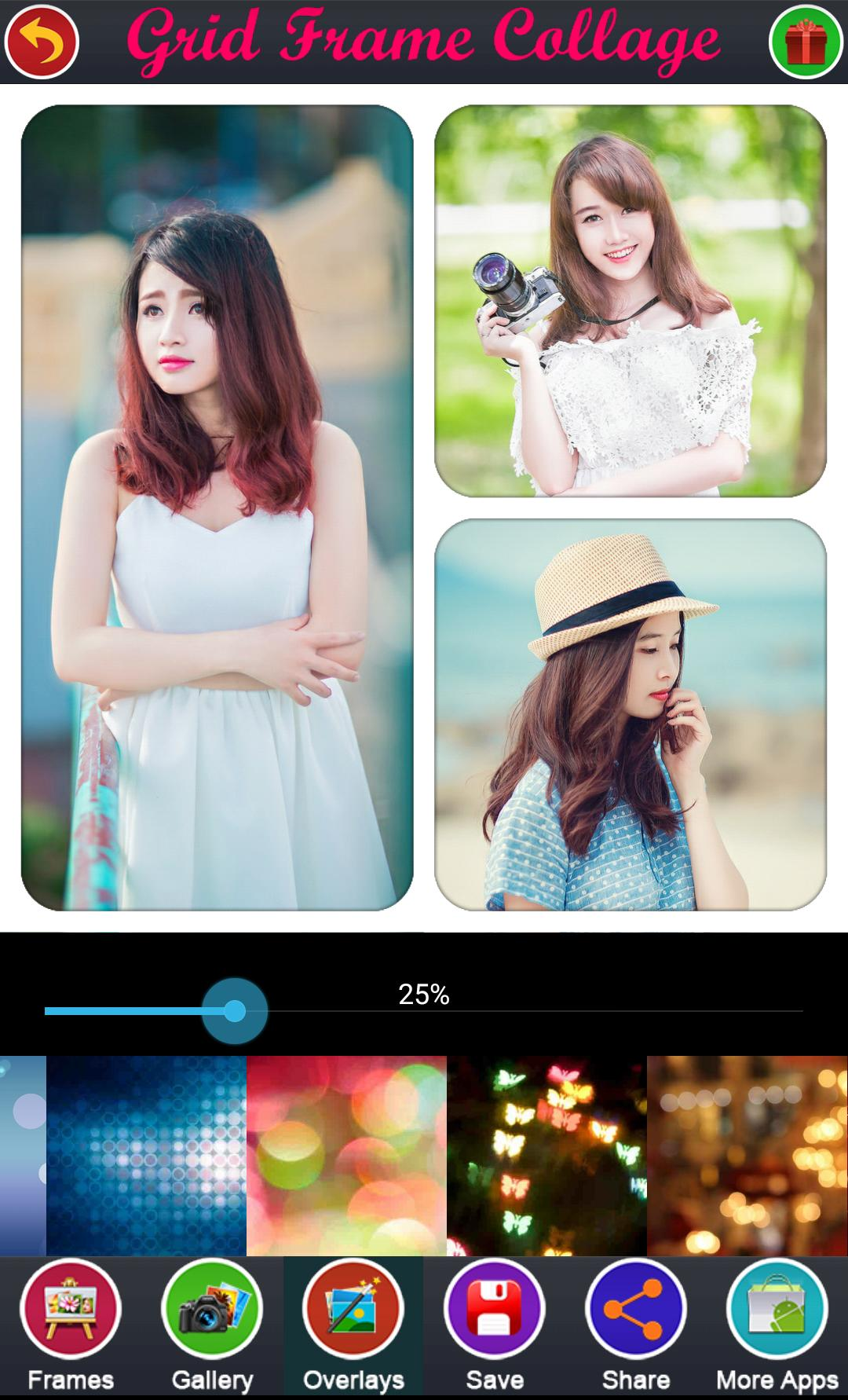 Grid Frame Collage For Android Apk Download