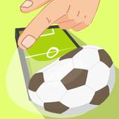 Football VS ícone