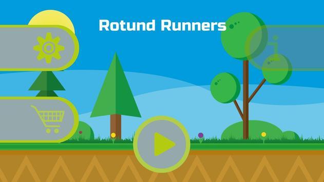 Rotund Runners screenshot 1