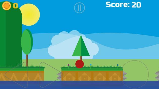 Rotund Runners screenshot 3