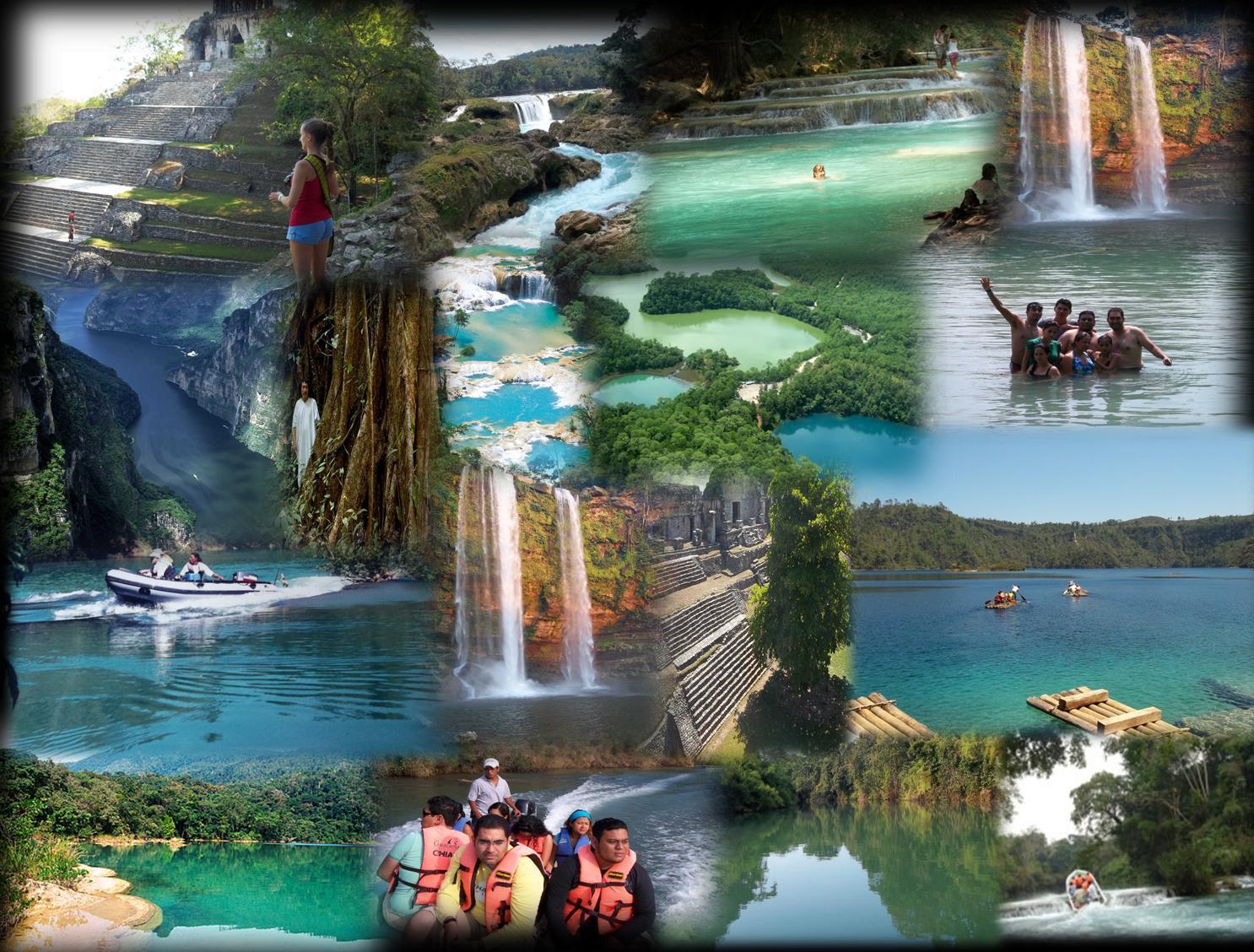 Chiapas Eco Tours for Android - APK Download