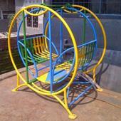 Child Swing Design icon