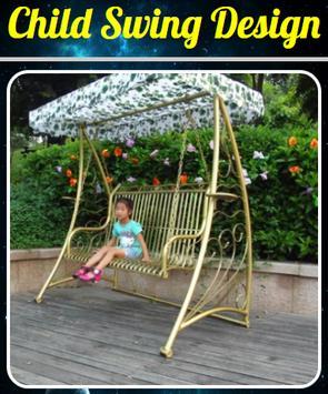 Child Swing Design screenshot 1