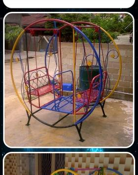 Child Swing Design screenshot 6