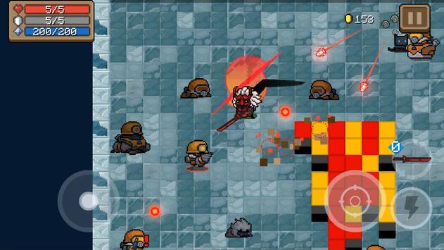Soul Knight screenshot 20