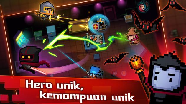 Soul Knight screenshot 2