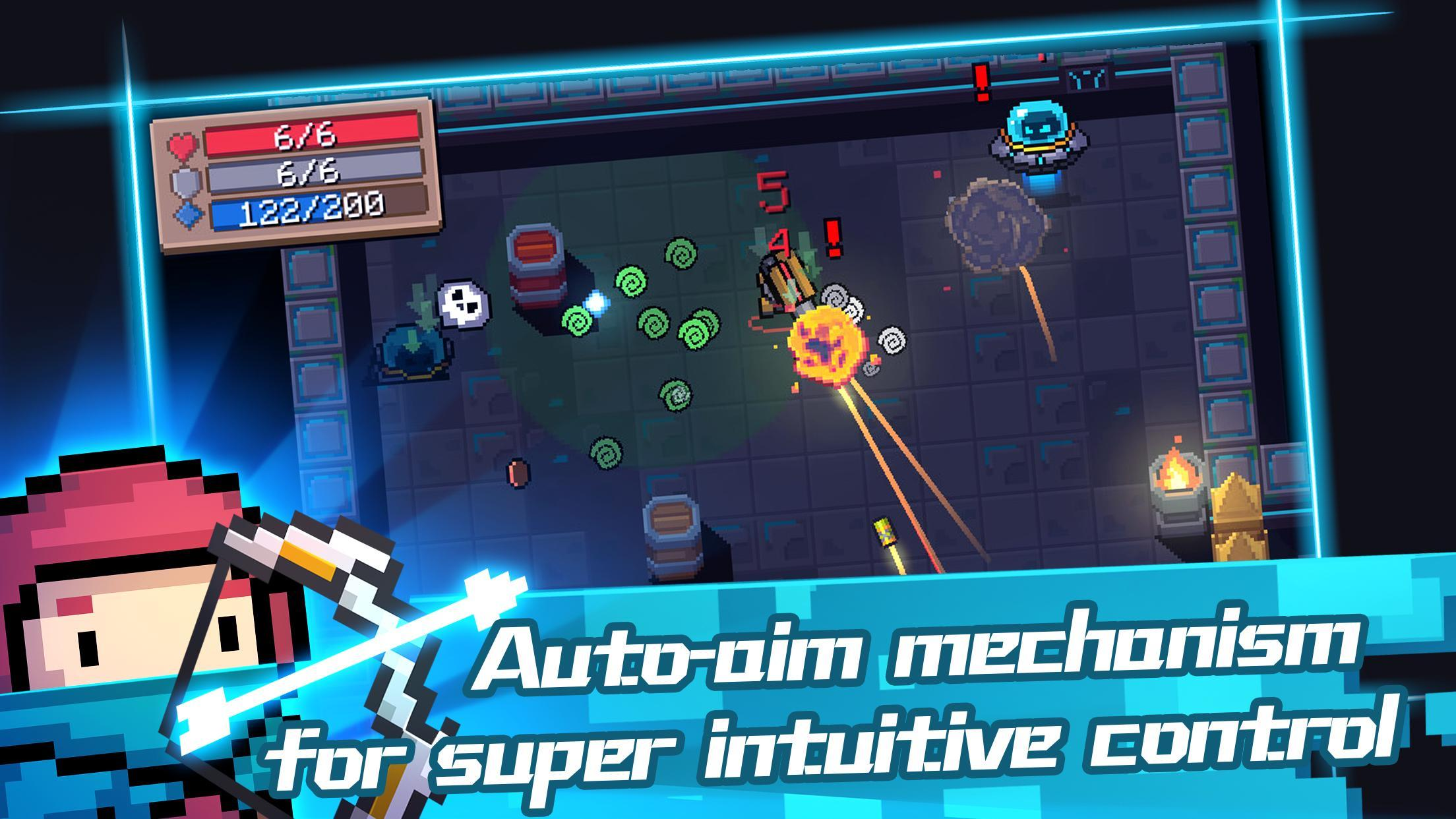 Soul Knight for Android - APK Download