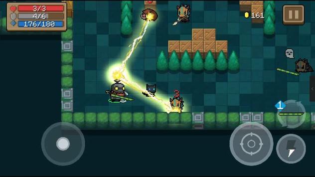 Soul Knight captura de pantalla 14