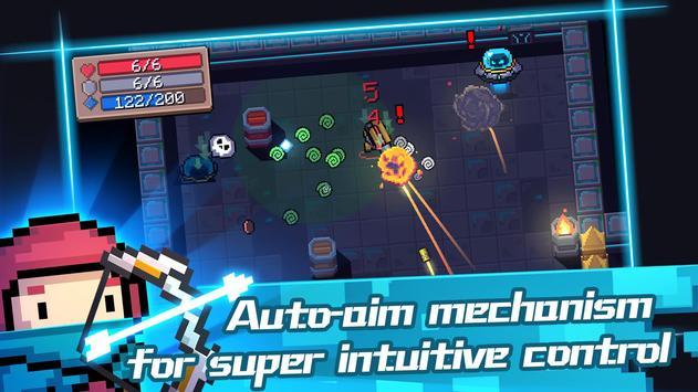 Soul Knight captura de pantalla 1