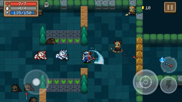 Soul Knight screenshot 4