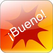 Spanish Tutor icon