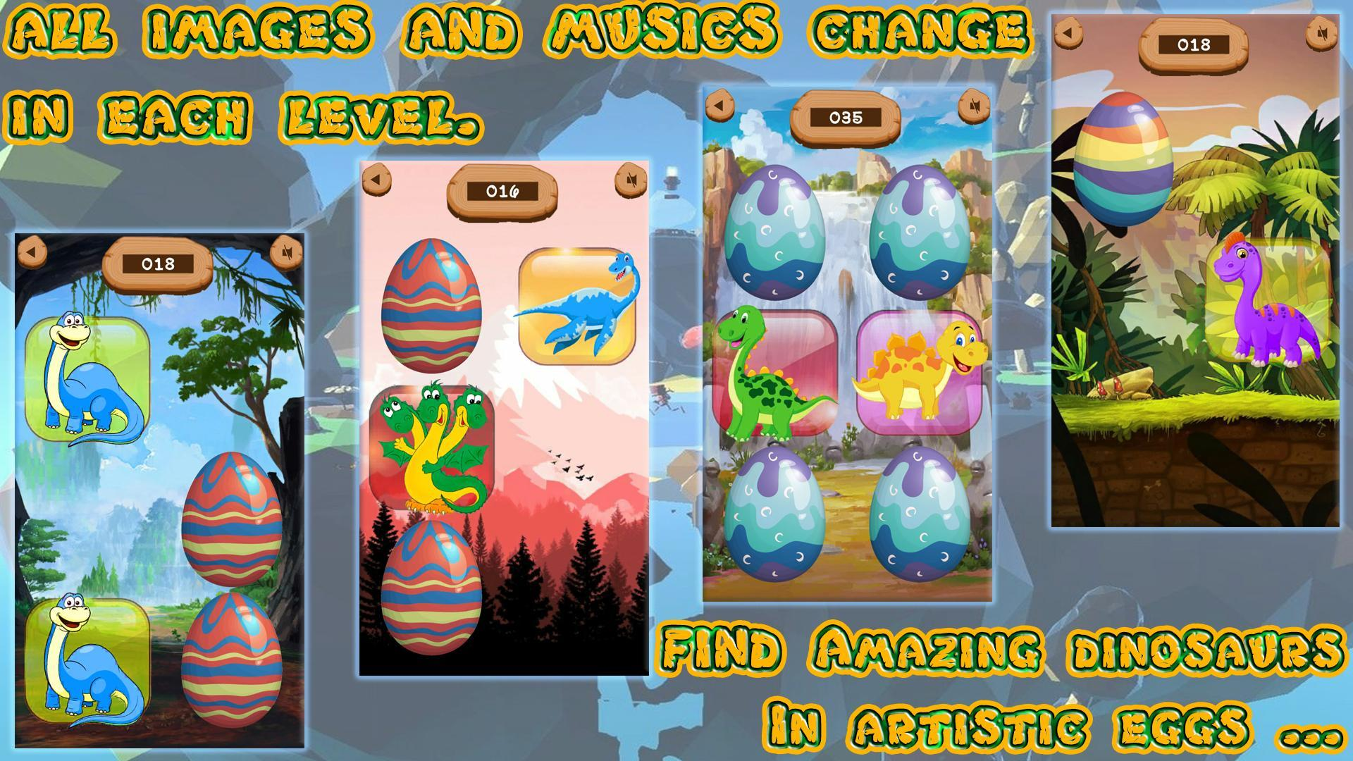 2 year old games android