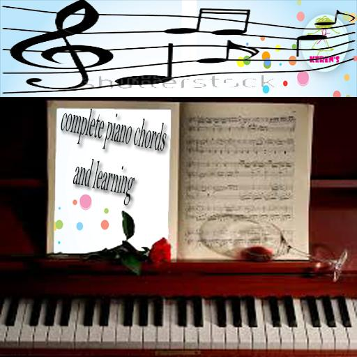 BEST PIANO CHORDS for Android - APK Download