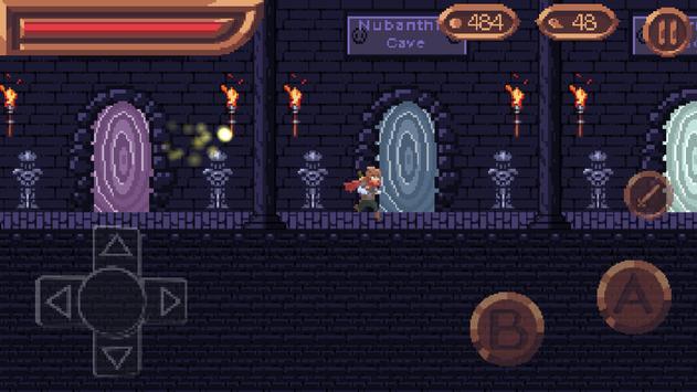 Unbroken Soul screenshot 4