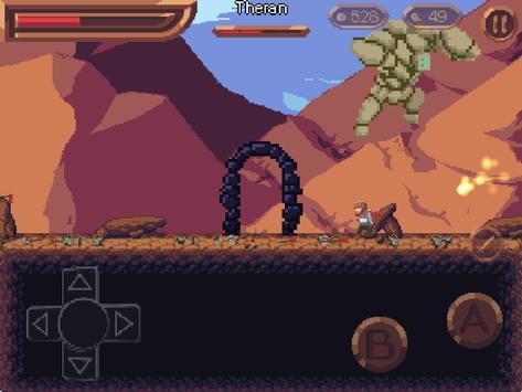 Unbroken Soul screenshot 9