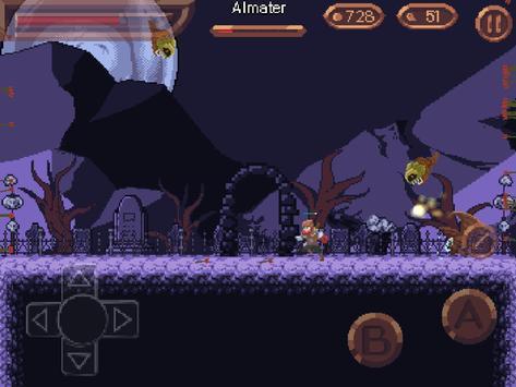 Unbroken Soul screenshot 14