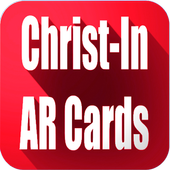 Christ-In AR icon
