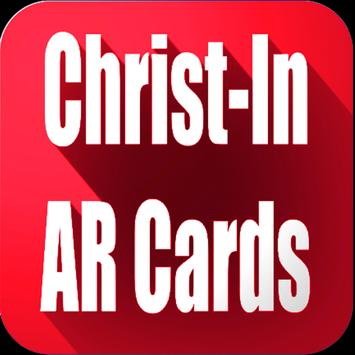Christ-In AR poster