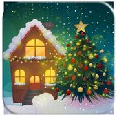 Christmas Eve Live Wallpaper icon