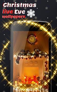 Christmas Eve Live Wallpaper screenshot 4