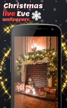 Christmas Eve Live Wallpaper screenshot 5