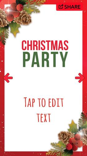 Christmas Invitation Maker Xmas Cards Apk 1 4 Download For