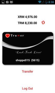 TrumerX screenshot 1