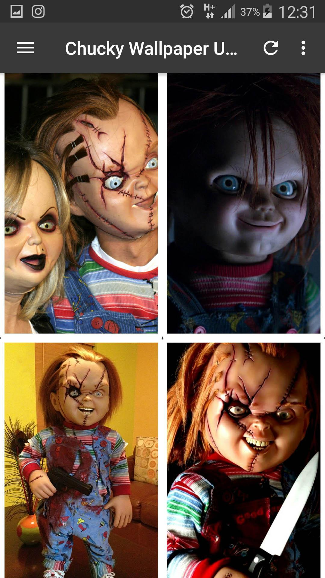 Chucky Wallpaper Uhd For Android Apk Download