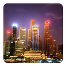 City Night Live Wallpaper APK Android