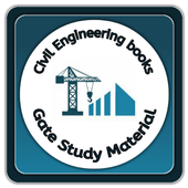 Civil Engineering Books +Civil Gate Study Material icon